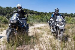 ©Christophe Bertolin/ Orange, France le 20 21 et 22 mai 2016 - Travel Event Touratech